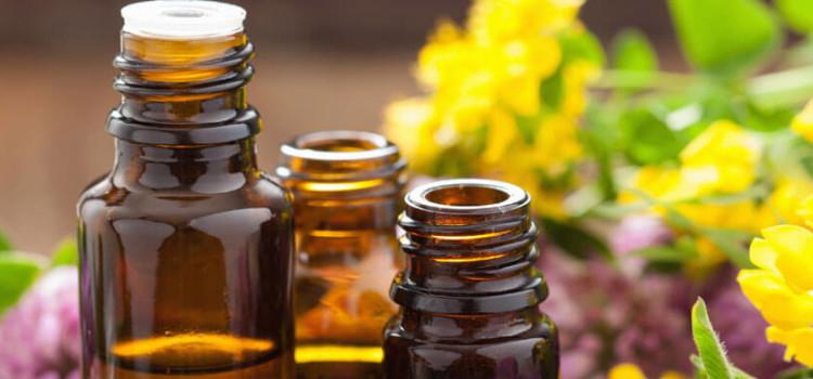 Вибрационная медицина и Ароматерапия