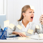 Применение Ароматерапии при Стрессe
