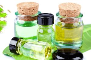ароматерапия Ульвии Голденбук