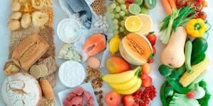 как правильно совмешать продукты