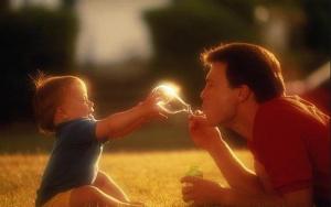 Советы для садиковских детишек