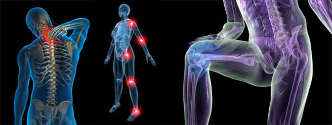 Ароматерапия при болях в суставах