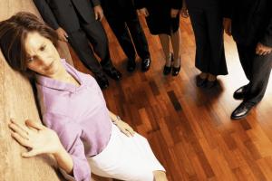 Как защитить себя от отрицательной энергии людей