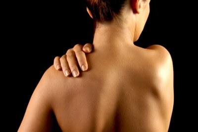 Если болит спина