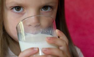 молоко,аллергия