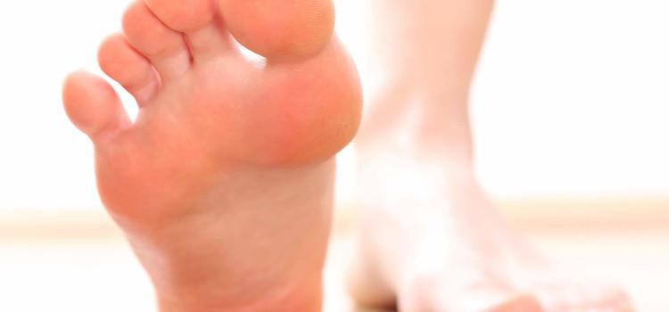 Наша стопа и Футрефлексотерапия ног