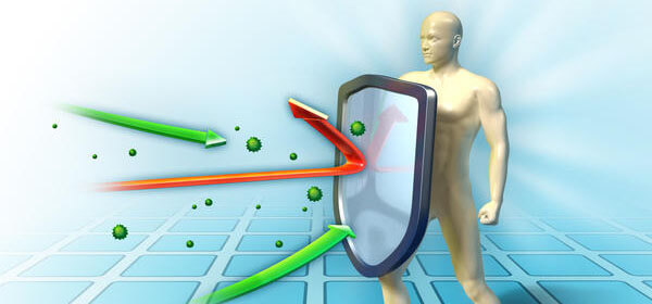 Пример очень хорошего иммунитета: случай из практики