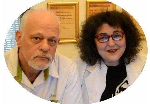 Индивидуальные скайп-консультации Др. Питера и Др. Ульвии Голденбрук
