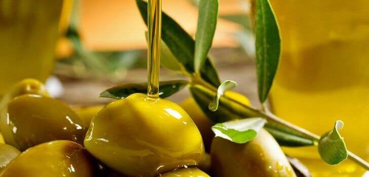 Оливковое масло и риск рака