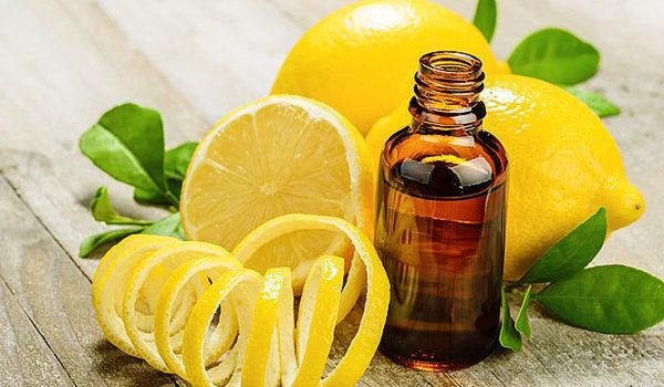 Почему капля эфирного масла лимона в воде – не очень хорошая идея?