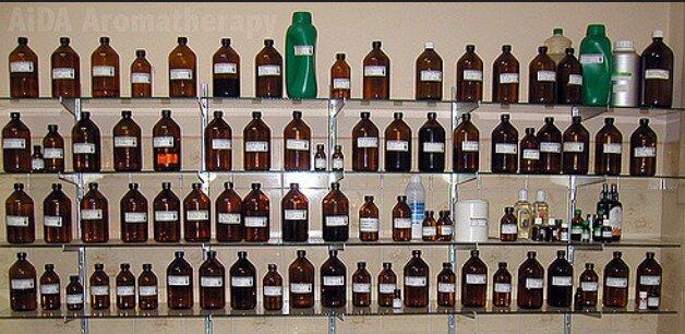 Защищено: 10 причин начать использовать эфирные масла