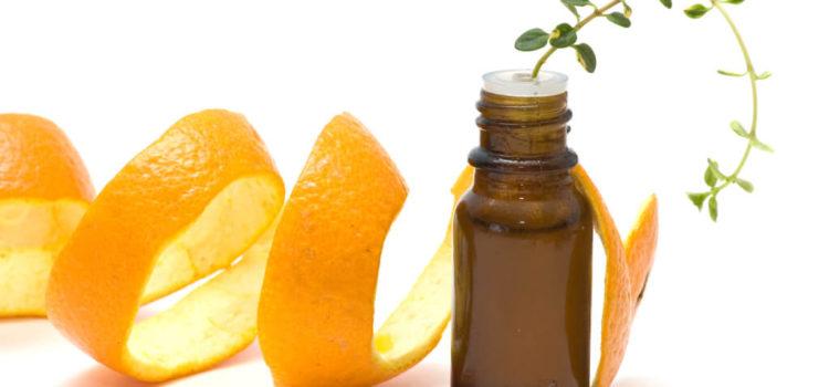 10 причин, почему в каждом доме должно быть эфирное масло апельсина