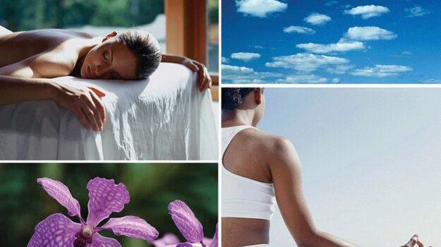 Ароматерапия: лечим выходные с помощью эфирных масел