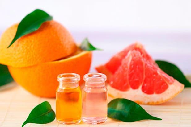 Гидрофильное масло для умывания лица и снятия удаления макияжа с эфирным маслом грейпфрута от Envie